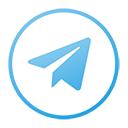 پشتیبانی در تلگرام