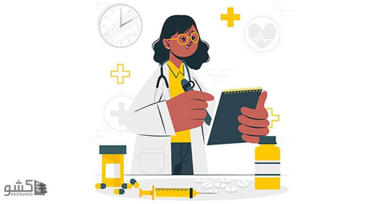 پرسشنامه کیفیت زندگی مرتبط با سلامتی (SF-36)