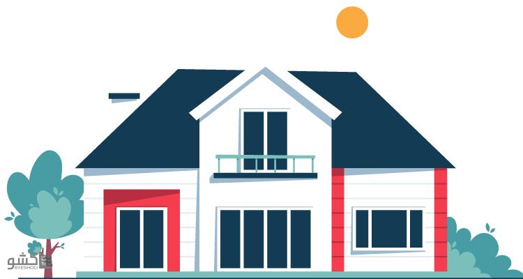 نمونه قرارداد حق انتفاع سكنی رقبی