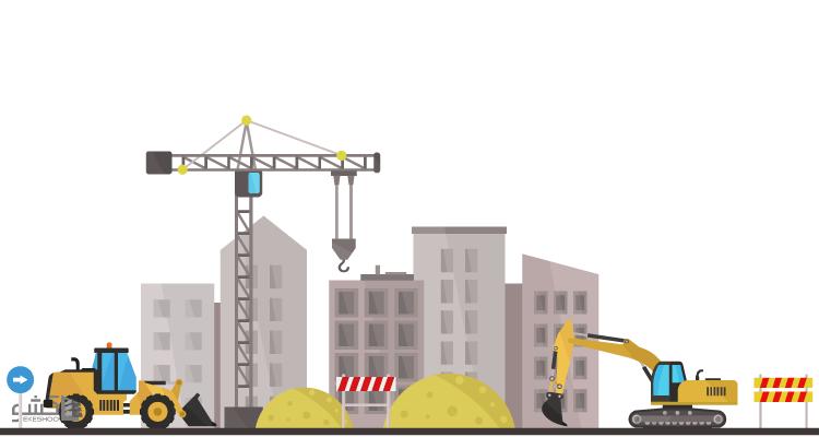نمونه قرارداد مشاركت در ساخت بنا