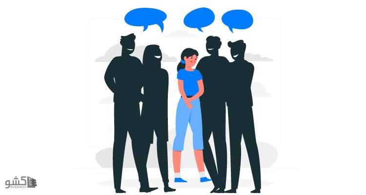 پرسشنامه هراس اجتماعی کانور (SPI)