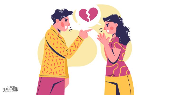 پرسشنامه تجربه همسر آزاری