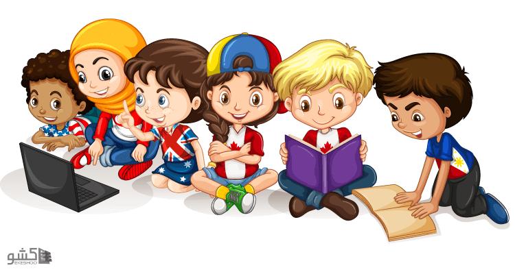 پرسشنامه رفتار اوایل کودکی روتبارت (ECBQ-VSF)- فرم کوتاه