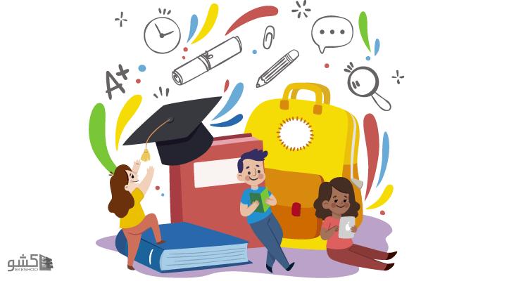پرسشنامه پیشرفت تحصیلی دانش آموزان پیش دبستانی